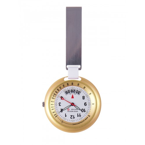 Swiss Medical Uhr Professional Line Gold