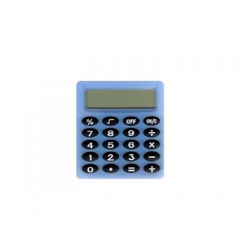 Mini Rechner Blau