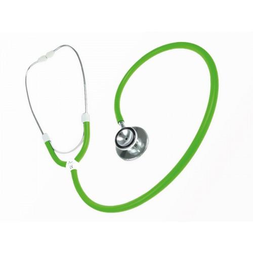 CBC Doppelkopf Stethoskop Grün