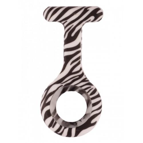 Silikongehäuse Zebra