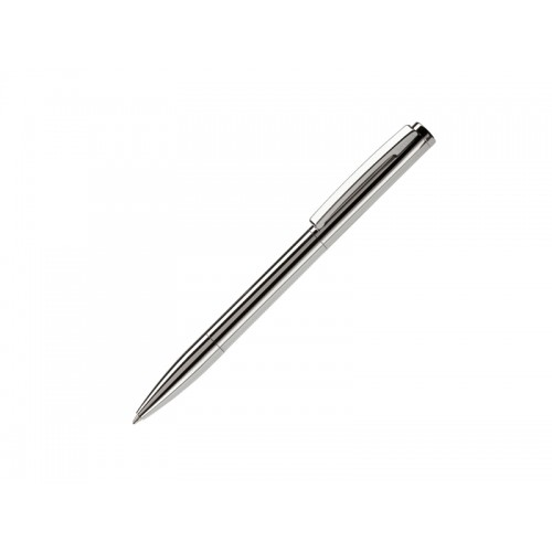 Metallkugelschreiber Elegant Silber