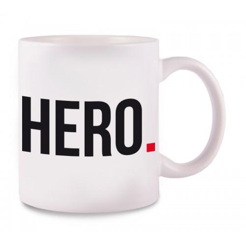 Tasse Hero