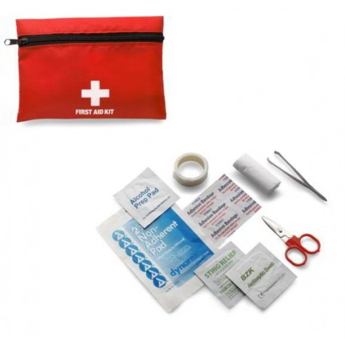 Mini Erste Hilfe Set