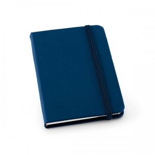 Notizbuch A6 Blau