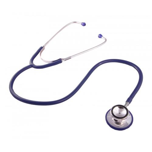 Stethoskop Basic Doppelseitig Blau