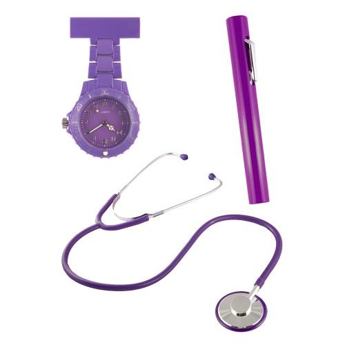 Budget Instrumenten Kit Purpur