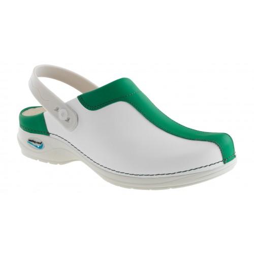 OUTLET Schuhgröße 43 NursingCare Grün