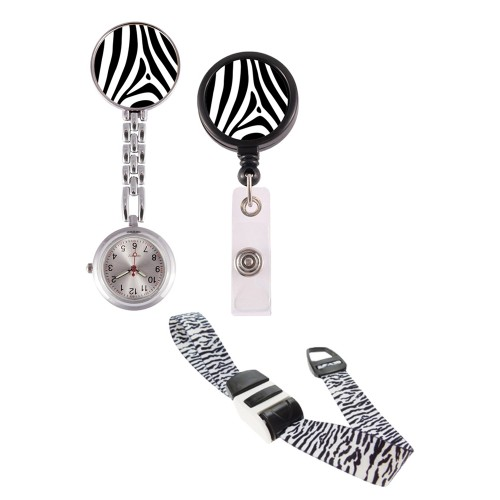 Set Persönliche Ausrüstung Zebra